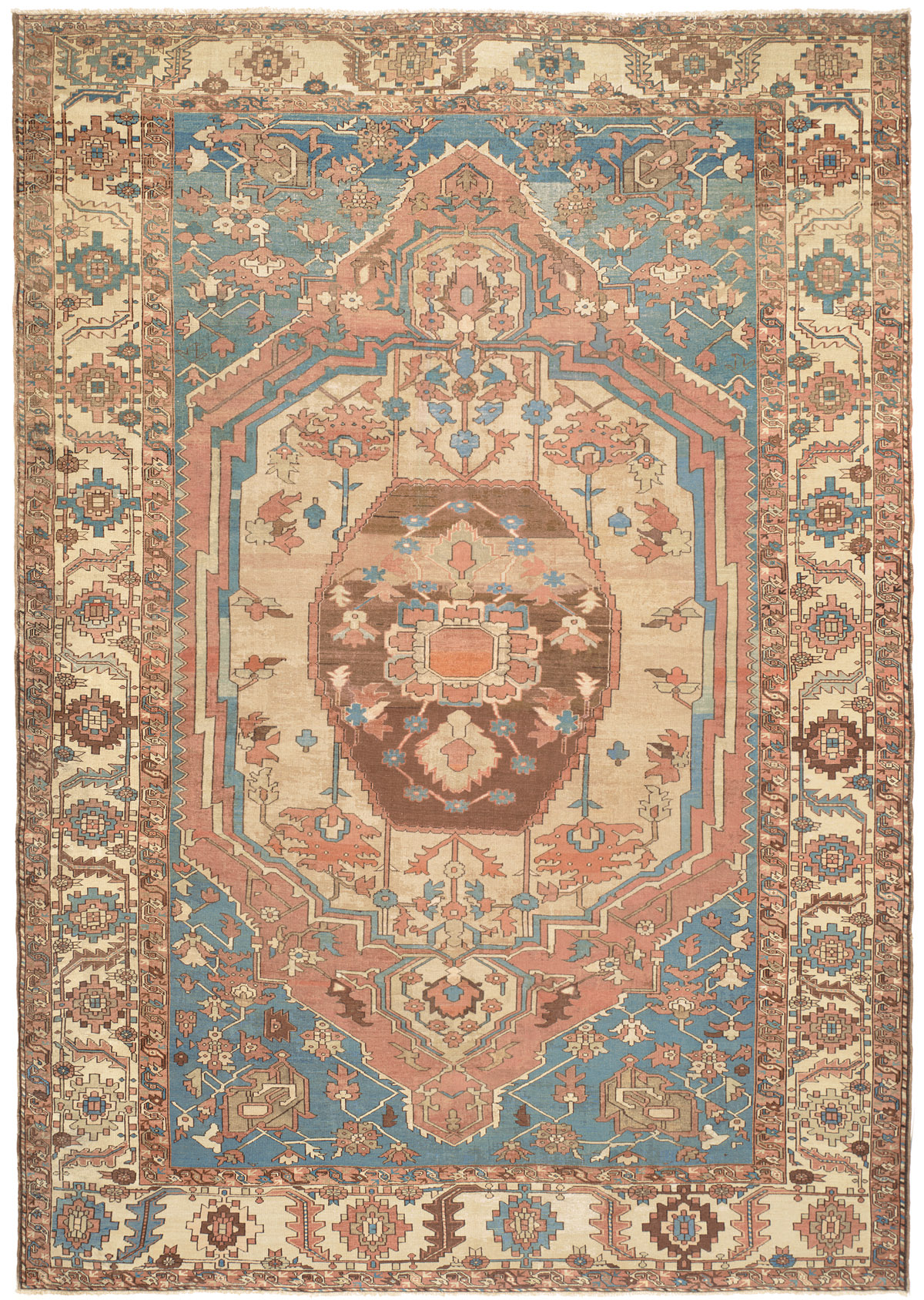 Antiqueorientalrugeducation Antique Oriental Rug